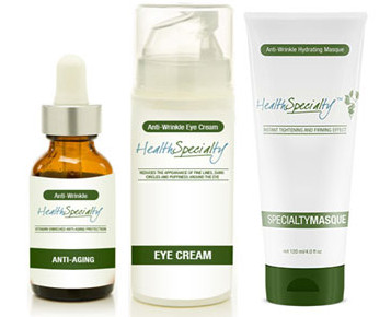 Anti-aging-Product-Categories